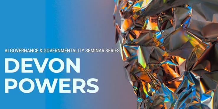 devon powers event
