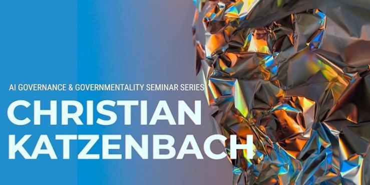 katzenbach talk
